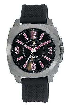Q&Q Męski analogowy zegarek kwarcowy Q772J515
