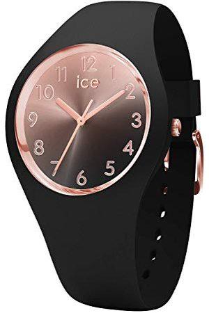 Ice-Watch ICE zachód słońca - damski zegarek na rękę z paskiem silikonowym - 015746 (mały)