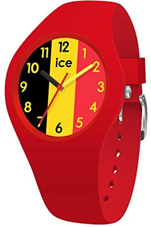 Ice-Watch ICE world Ola Belgium - Women's wristwatch with silicon strap - 015737 (Small)