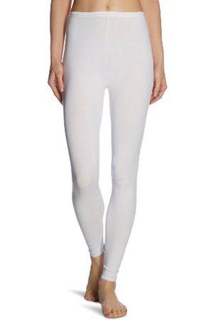 Schiesser Damskie spodnie długie kalesony