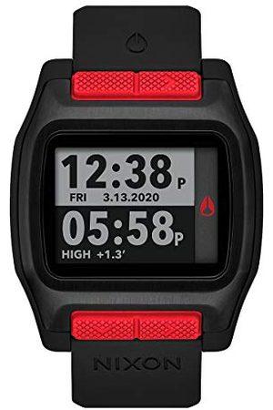 Nixon Automatyczny zegar A1308-008-00