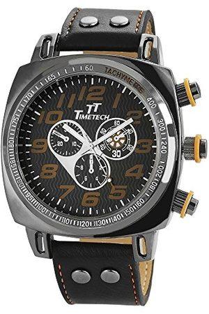 Excellanc Męski zegarek na rękę XL analogowy kwarcowy 22747700021