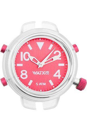 WATX & COLORS Zegarki - WATX&COLORS XS ANALOGIC zegarek unisex RWA3541