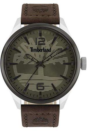 Timberland Klasyczny zegarek TBL15945JYTU.53