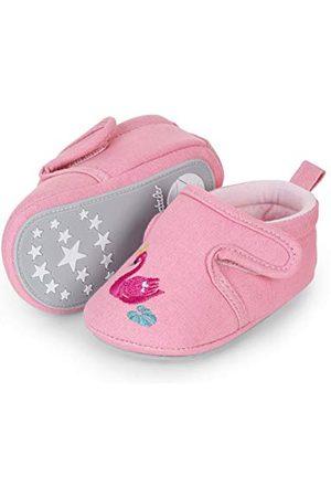Sterntaler Dziewczęce buty do raczkowania, różowy - Rosa - 23 EU