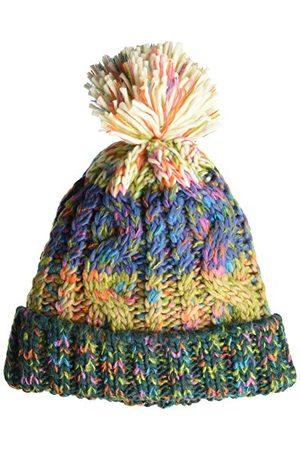 James & Nicholson Fancy Yarn Hat czapka z dzianiny