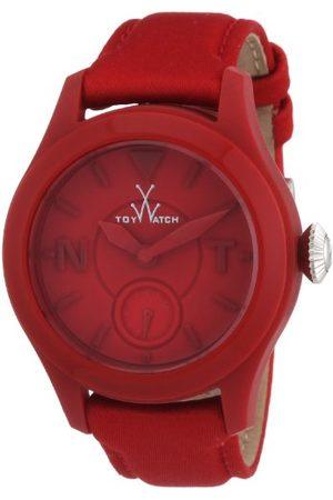Toy Watch Unisex zegarek na rękę analogowy skóra TTF03RD