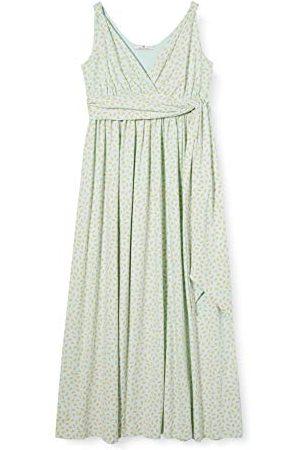 bellybutton Damska sukienka maxi M. ramiączka sukienka ciążowa