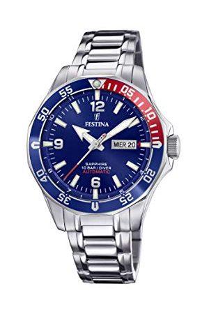 Festina Klasyczny zegarek F20478/2
