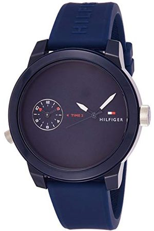 Tommy Hilfiger Męski zegarek 1791325