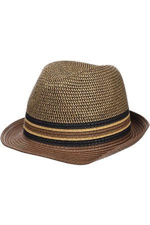 Desconocido Męska 123641 czapka z dzianiny, beżowa (Gama Tostados 53), XS