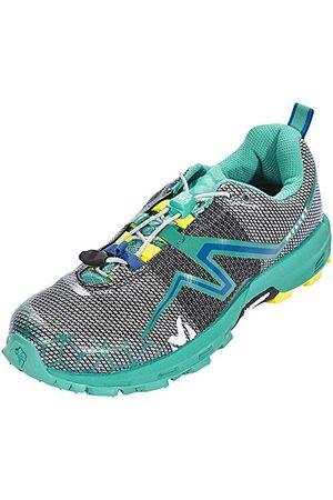 Millet Damskie buty do biegania w terenie Ld Light Rush, wielokolorowa - Wielokolorowa Dynasty Green Butter Cup 000-40 EU
