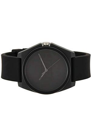 HUGO BOSS Męski analogowy zegarek kwarcowy Play z silikonowym paskiem Taśma jeden rozmiar
