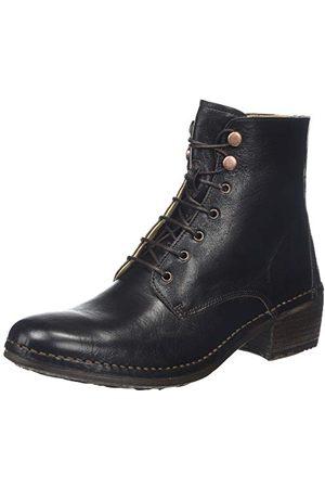 Neosens S3076 Dakota Brown/Medoc buty damskie z krótką cholewką, - Braun Brown S3076-41 EU