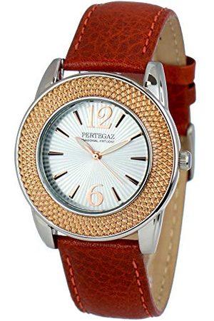 Pertegaz -zegarek na rękę - PDS-046-G