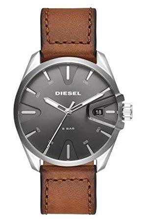 Diesel Męski analogowy zegarek kwarcowy Taśma jeden rozmiar