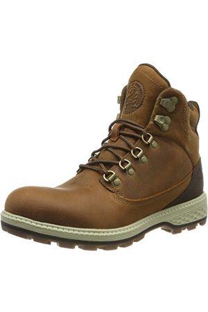 Jack Wolfskin Texapore Mid W damskie buty typu jack, wodoszczelne, Combat Boots, - Braun Desert Brown Espresso 5213-35.5 EU