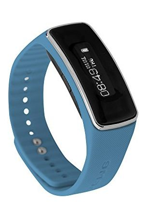 ECLOCK EK-H8 cyfrowy automatyczny zegarek z gumową bransoletką unisex