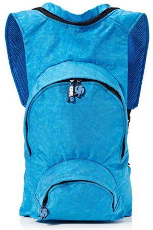 Morikukko Unisex - dorosły plecak z kapturem kool plecak (kool )