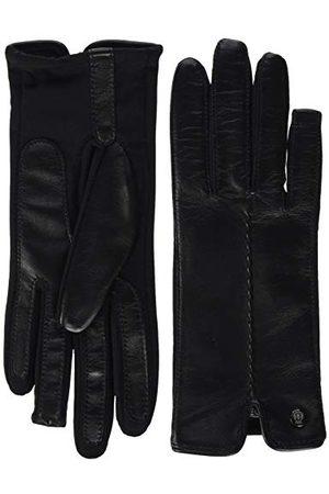 Roeckl Damskie rękawiczki skórzane Spandex