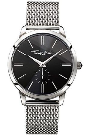 Thomas Sabo WA0152-201-203-42 mm zegarek na rękę, uniseks