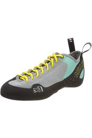 Millet Damskie buty do wspinaczki Ld Rock Up, jeden rozmiar, Wielokolorowy metalowy basen 000-36 EU
