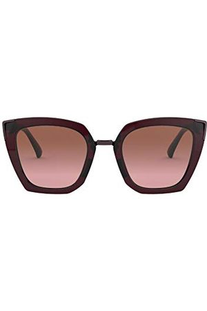 Oakley Unisex OO9445-0151 okulary przeciwsłoneczne, wielokolorowe, 53