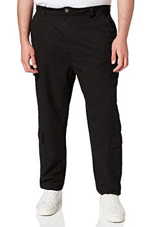 Urban classics Męskie spodnie Tapered Double Cargo Pants spodnie rekreacyjne