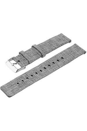 X-WATCH Wymienna bransoletka 20 mm Urban Grey IVE XW FIT 540381