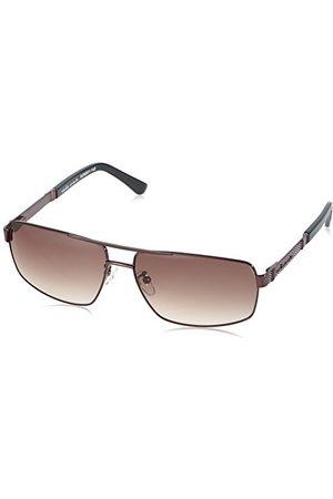 Carlo Monti Mężczyźni SCM201-142 Monza prostokątne okulary przeciwsłoneczne, - - - jeden rozmiar