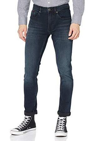 Tommy Hilfiger Męskie jeansy Slim Tapered STEVE COBCO Slim Jeans