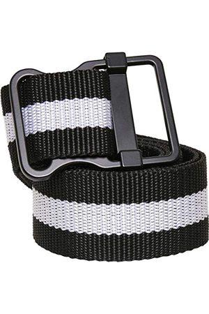 Urban classics Unisex Easy Belt z paskiem Stripes