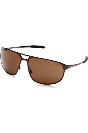 Carlo Monti SCM101-142 Wrap okulary przeciwsłoneczne męskie, - - jeden rozmiar