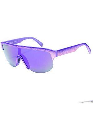 Italia Independent Męskie 0911-014-016 okulary przeciwsłoneczne, fioletowe (Morado), 135.0