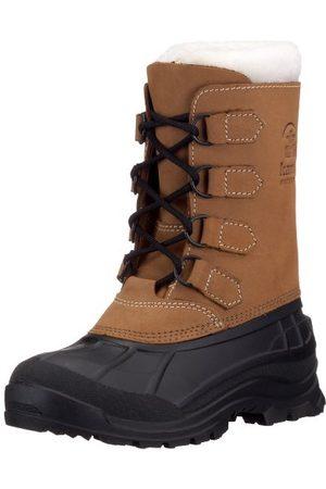 Kamik Damskie buty zimowe Alborg, - Tan Tan - 36/37 EU