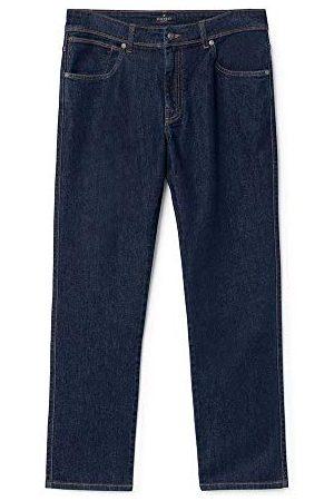 Hackett Męskie Rinse Wash Cl Denim Ns Straight Jeans