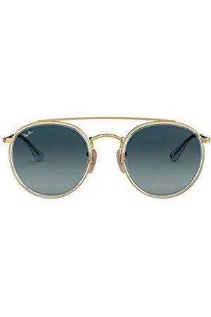 Ray-Ban Unisex RB3647N-91233M okulary przeciwsłoneczne, złote (Dorado), 0
