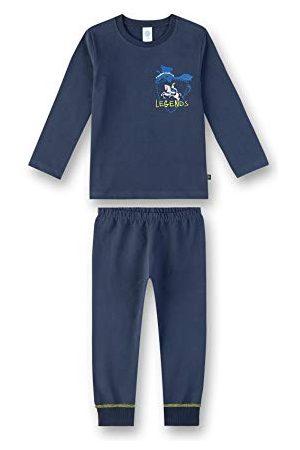 Sanetta Dwuczęściowa piżama chłopięca