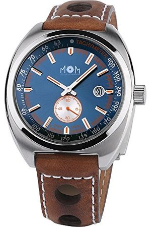 M.O.M. Manifattura Orologiaia Modenese M.O.M. Manufaktur orologiaia Modenese 059 PM7600 – 0327 – zegarek na rękę męski