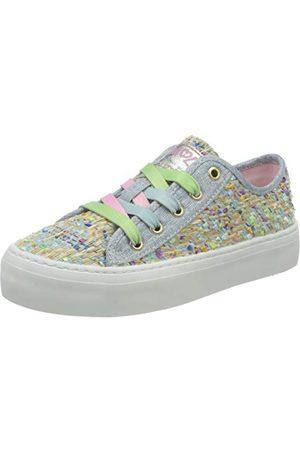 Pablosky Sneakersy dziewczęce 963311, Blue Azul 963311-21 EU