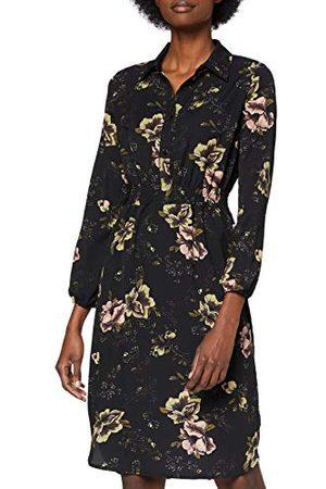 Lee Cooper Sukienka damska w luźnym stylu Print Dress