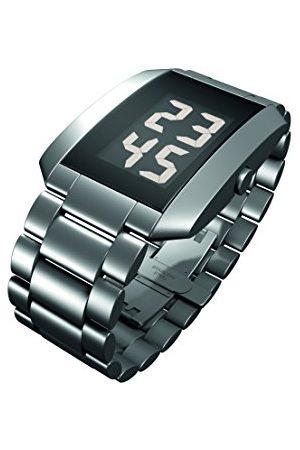 Rosendahl RS43232 bransoletka ze stali nierdzewnej zegarek LCD