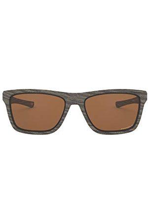 Oakley Męskie okulary przeciwsłoneczne HOLSTON wielokolorowe, 55 mm