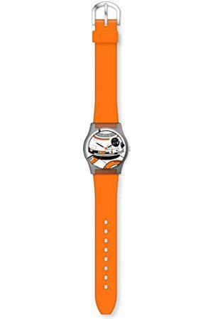 JOY TOY Unisex analogowy zegarek kwarcowy z plastikową bransoletką 21673