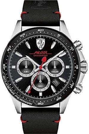 Scuderia Ferrari Męski zegarek 0830389