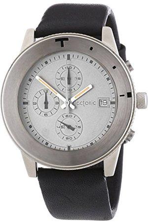 Tectonic Męski zegarek na rękę chronograf kwarcowy 41-6900-84