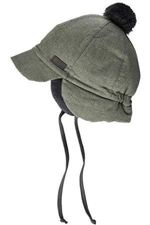 Sterntaler Czapka chłopięca z daszkiem Cold Weather Hat