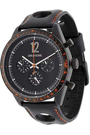 Zadig & Voltaire Zegarek na rękę ZVM901