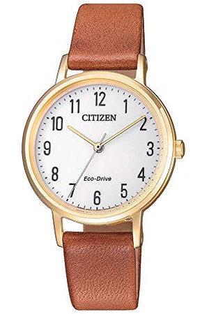 Citizen Eco-Drive zegarek damski EM0578-17A