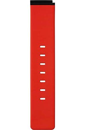 Bering PT-15540-BVRX1 silikonowy pasek do zegarka dla dorosłych, uniseks